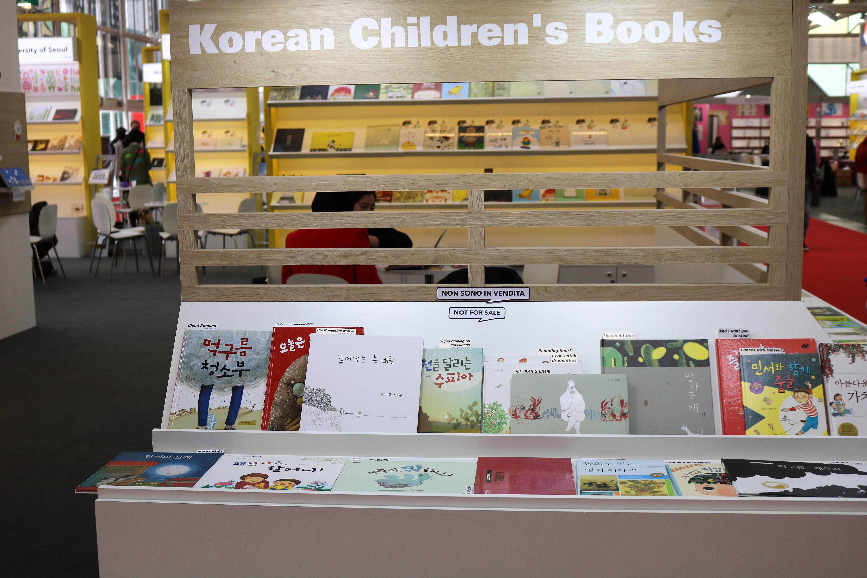 Koreańska książka dla dzieci