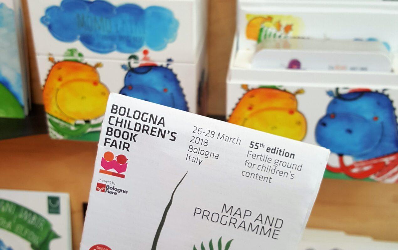 Targi książki dla dzieci w Bolonii – podsumowanie