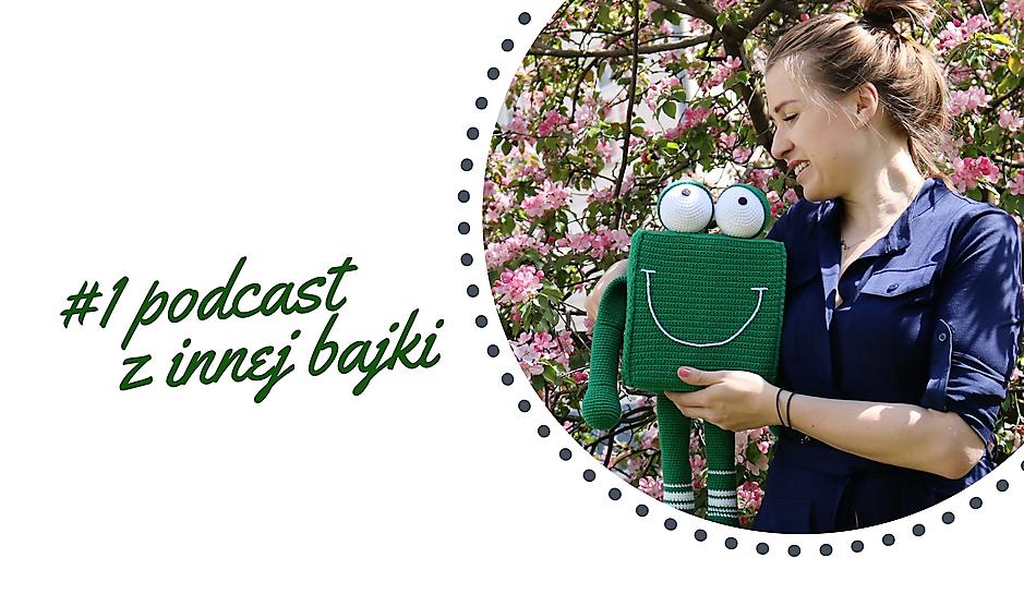Podcast o książkach dla dzieci