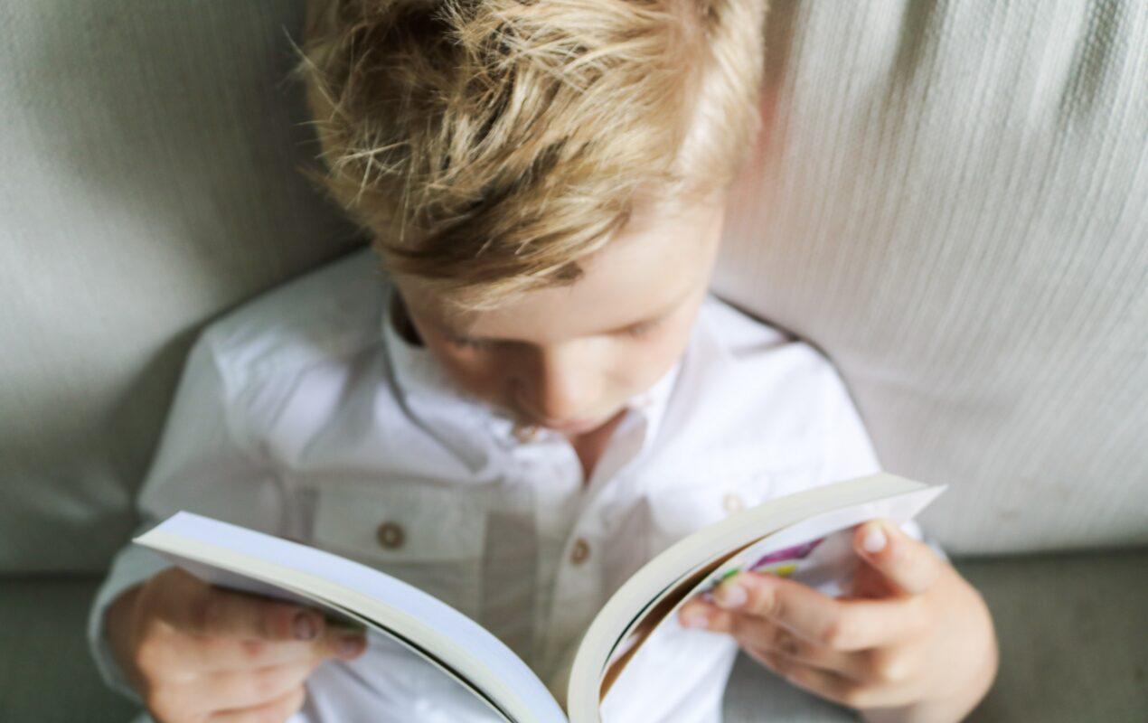 Czego uczą nas spotkania autorskie dla dzieci?