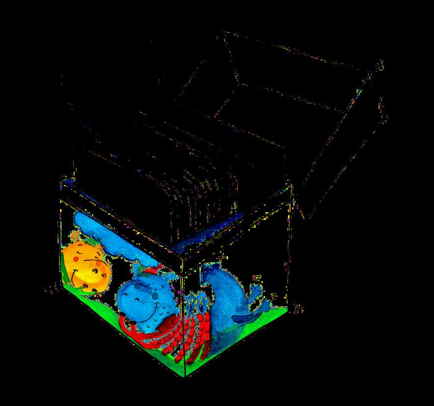 Bajki modułowe